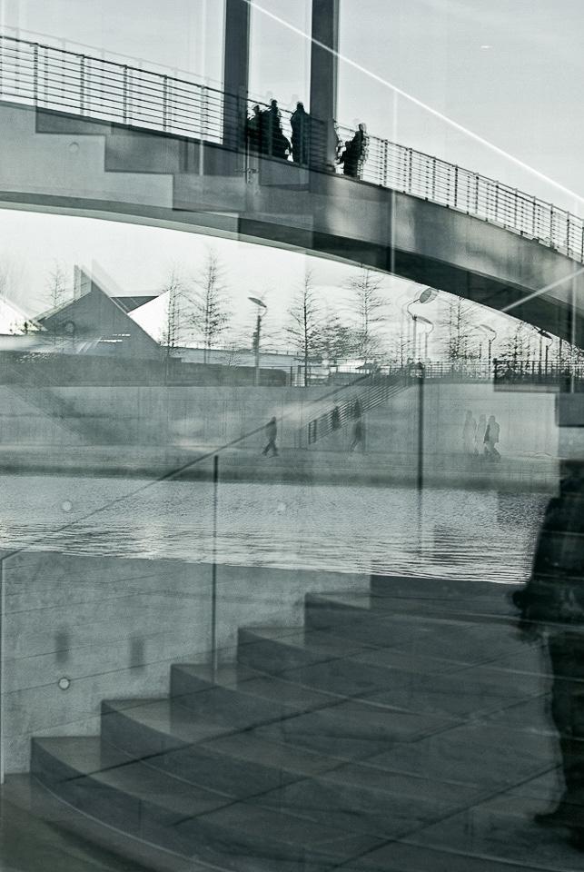 Brücke über die Spree |  |